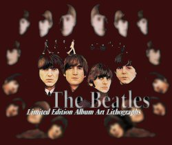 Beatles Collection Logo